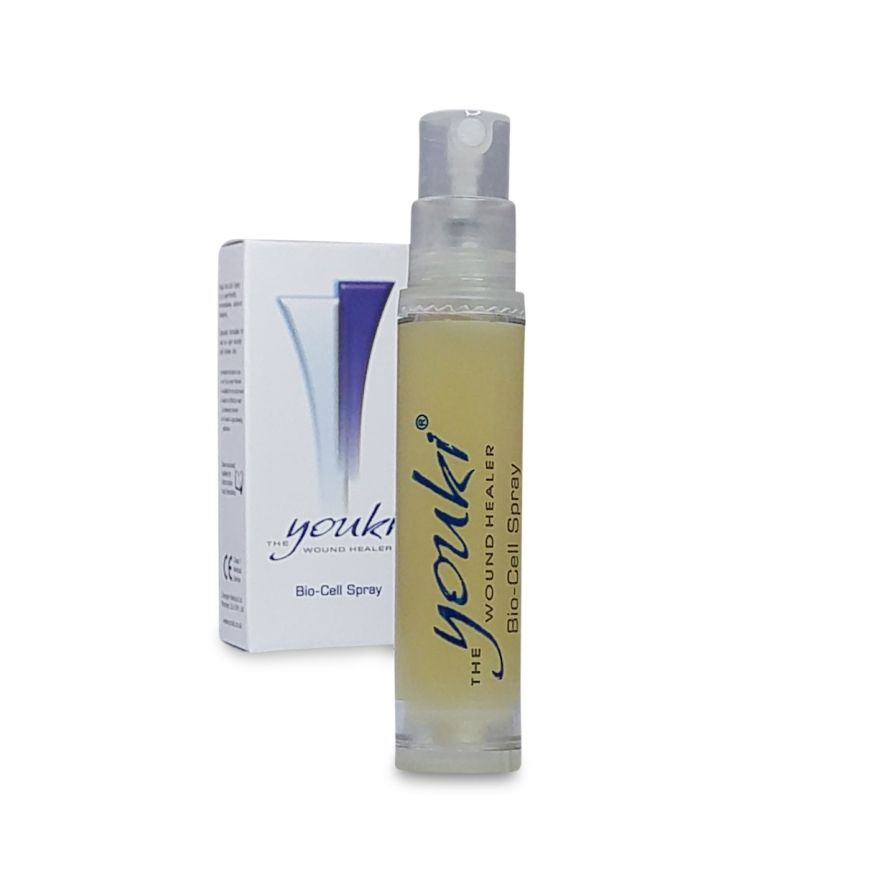 Youki Bio-Cell Spray 12ml